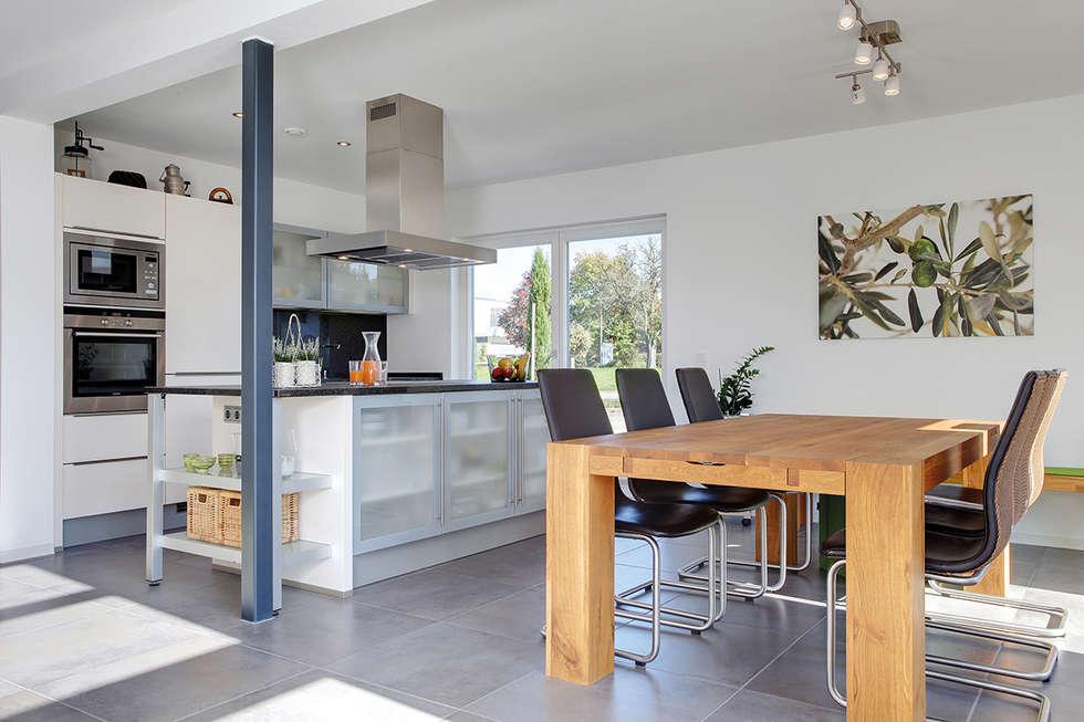 Fingerhaus küche  Mediterrane Küche Bilder: BRAVUR 400 - Platz für all Ihre Wünsche ...