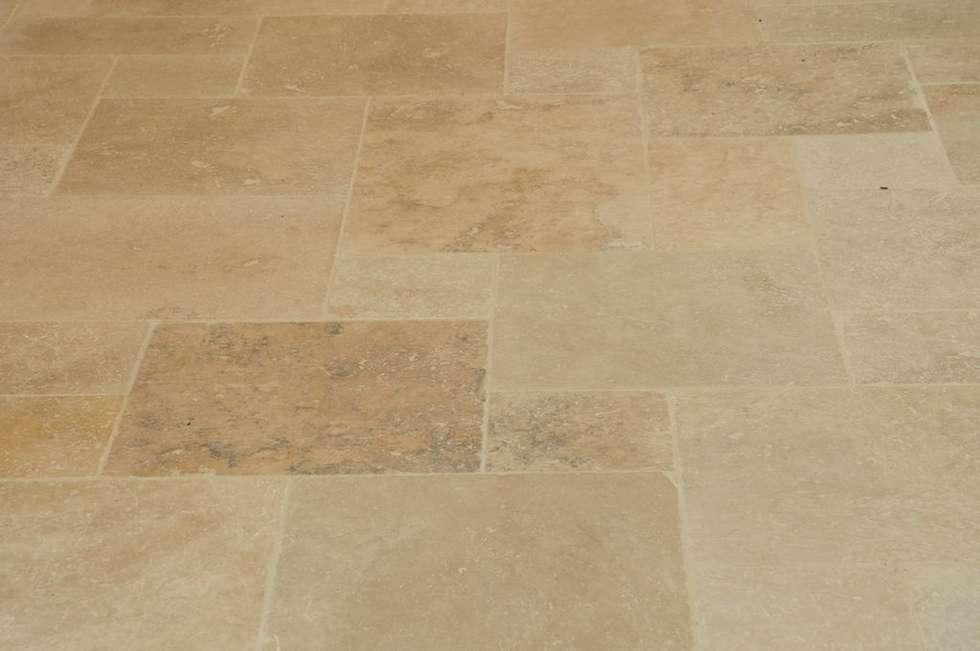 Great Cozinhas Rústicas Por Floors Of Stone Ltd