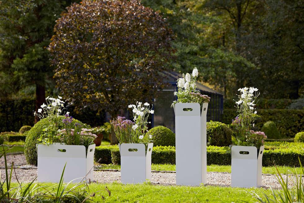 moderner Garten von Mon Entrée Design.com