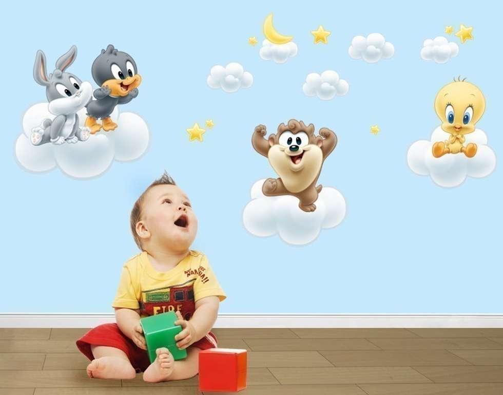 Klebefieber De nursery kid s room photos by klebefieber de apalis gmbh i