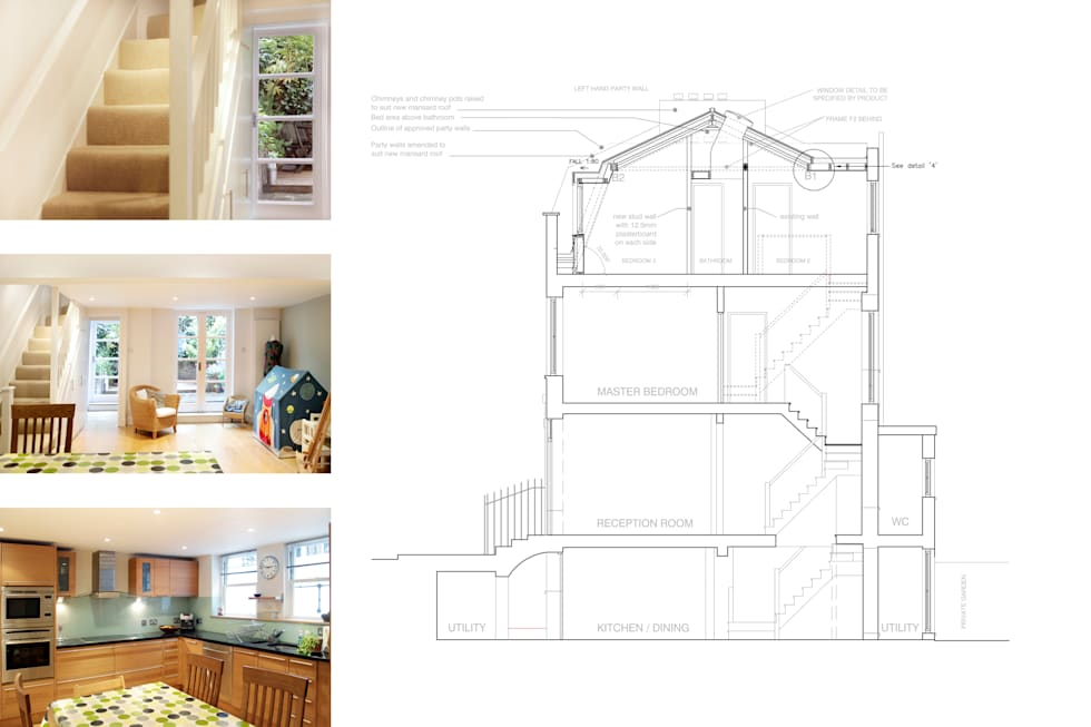 Interior Design Ideas Redecorating Amp Remodeling Photos