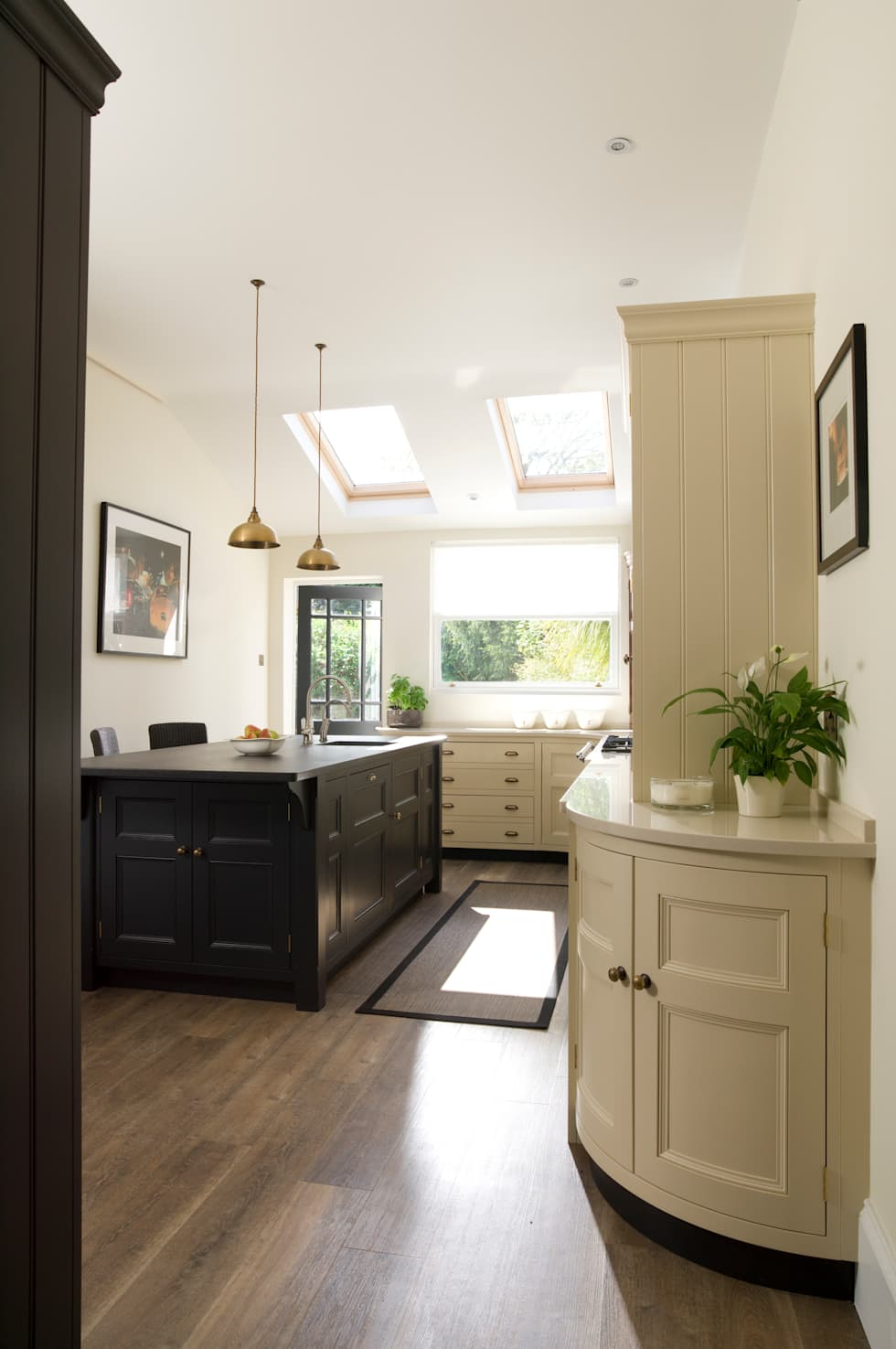 Interior design ideas architecture and renovating photos for Kitchen design kent
