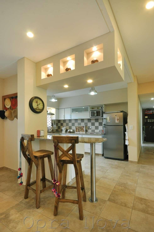 Cozinhas clássicas por Opra Nova