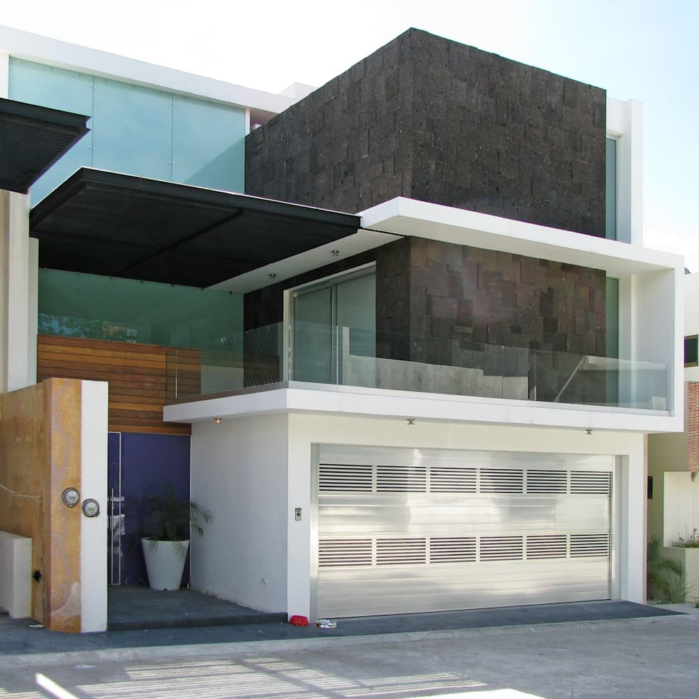 Casas de estilo moderno por Dream Arquitectura & Diseño