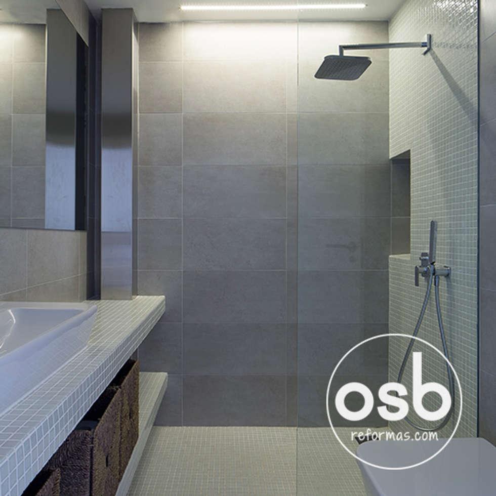 Idee arredamento casa interior design homify - Osb reformas ...