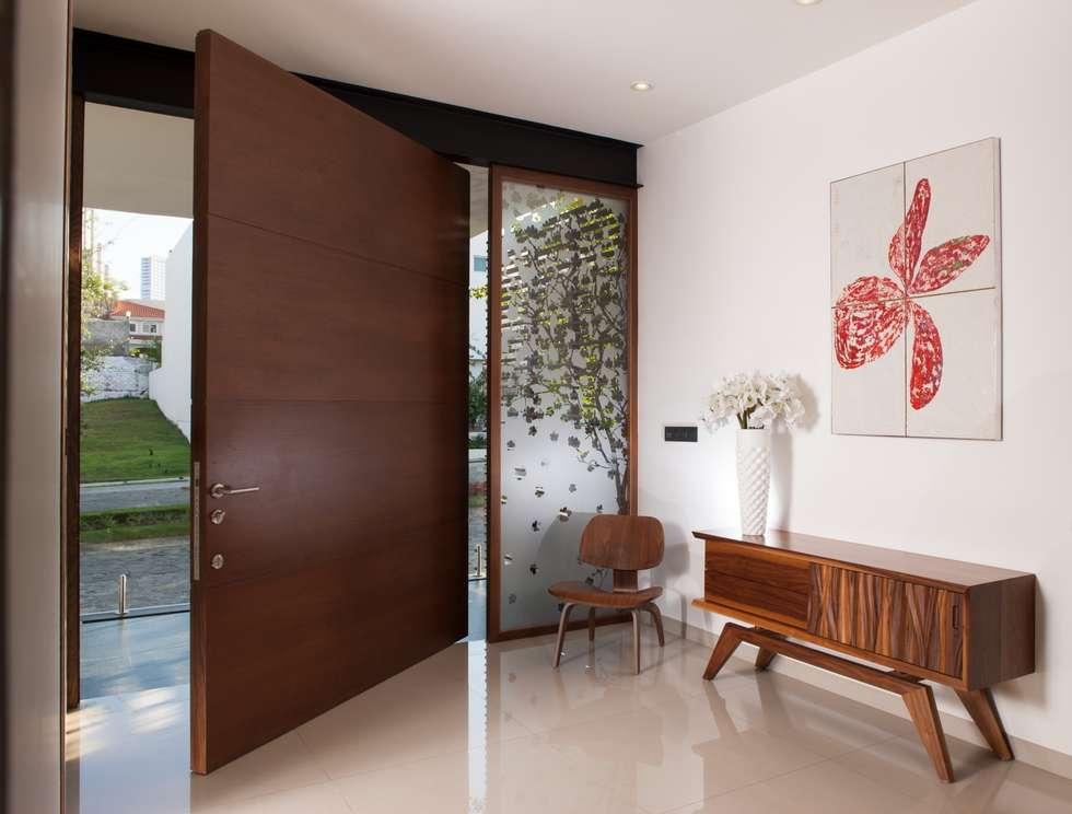 Fenster von GLR Arquitectos