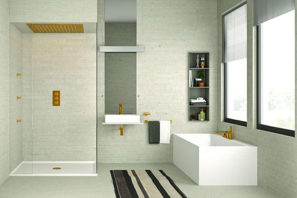 Foto di bagno in stile in stile classico : bagno stylos ...