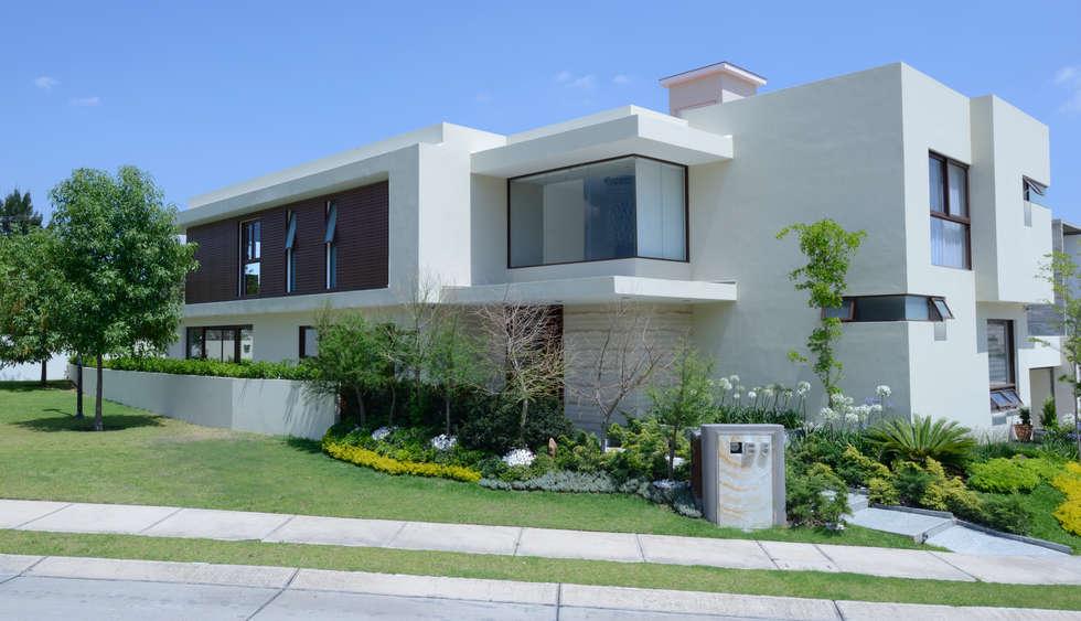 Fotos de decora o design de interiores e reformas homify for Casas en ele modernas