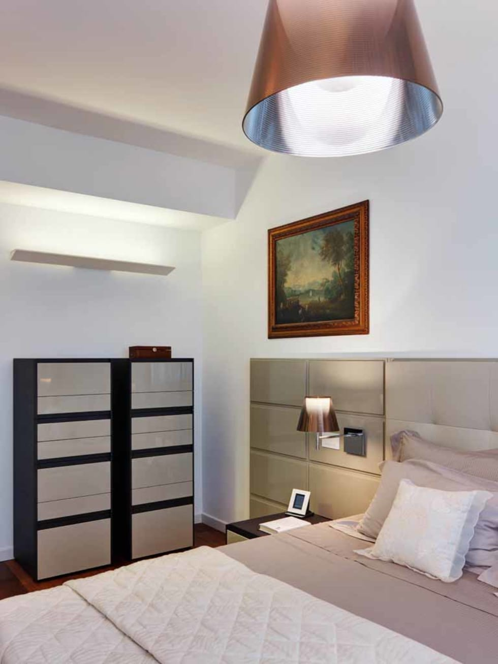 Ideas im genes y decoraci n de hogares homify for Master suite nel seminterrato