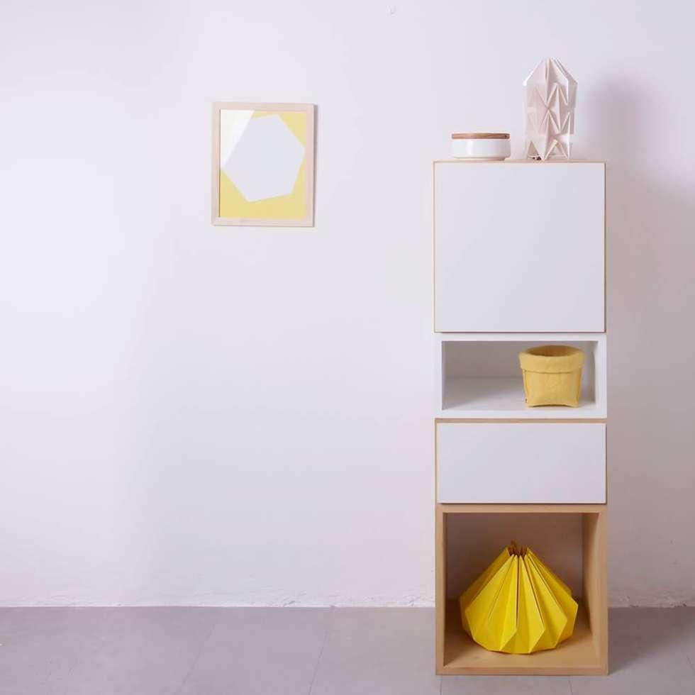Im Genes De Decoraci N Y Dise O De Interiores Homify # Muebles Empapelados