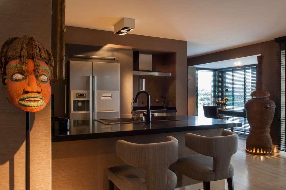 Fotos de decora o design de interiores e remodela es - Open space casa ...
