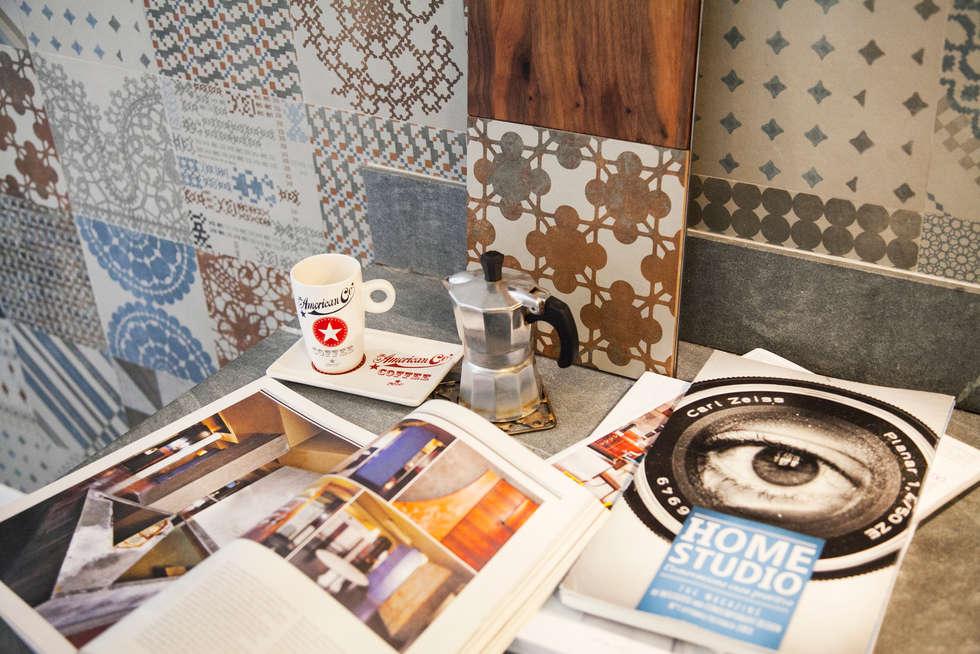 Idee arredamento casa interior design homify for Progetti di casa dei sogni