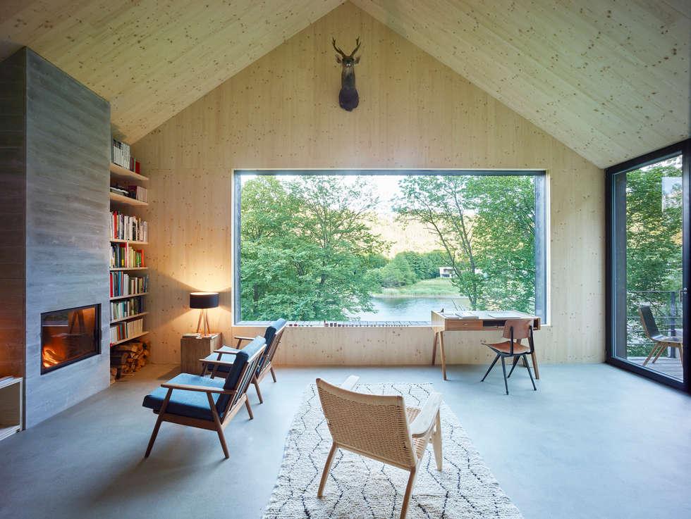 Wohnideen interior design einrichtungsideen bilder for Wohnideen callwey