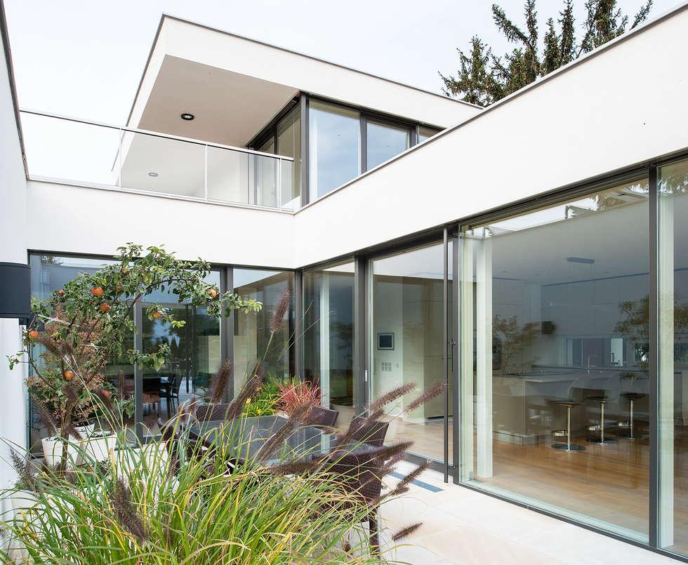 Fotos de decora o design de interiores e reformas homify - Eco wintergarten ...