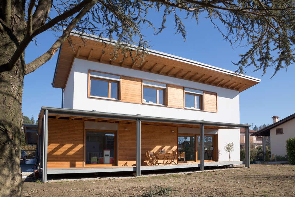 Idee arredamento casa interior design homify for Design abitazioni