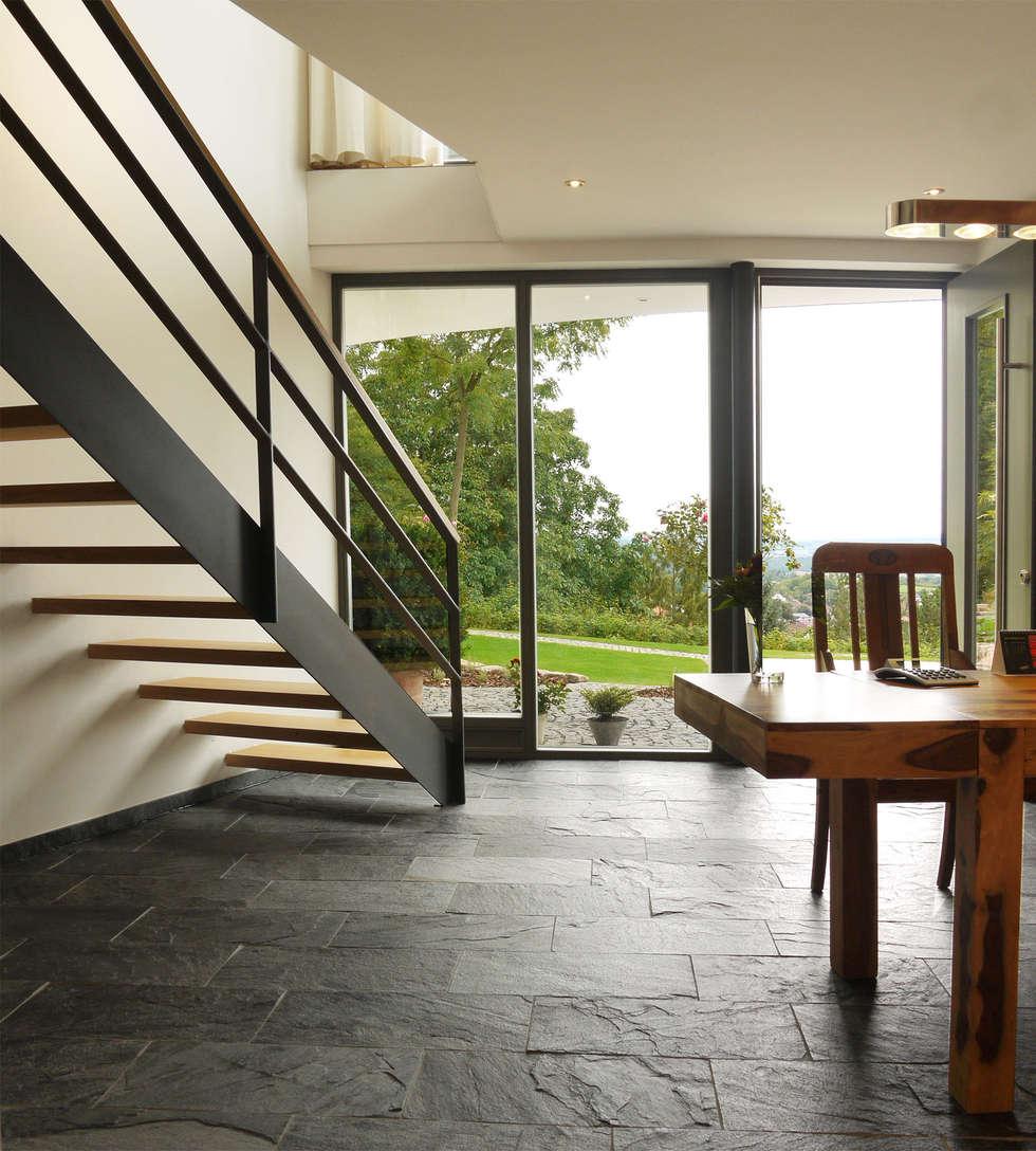 K2 Architekten wohnideen interior design einrichtungsideen bilder homify