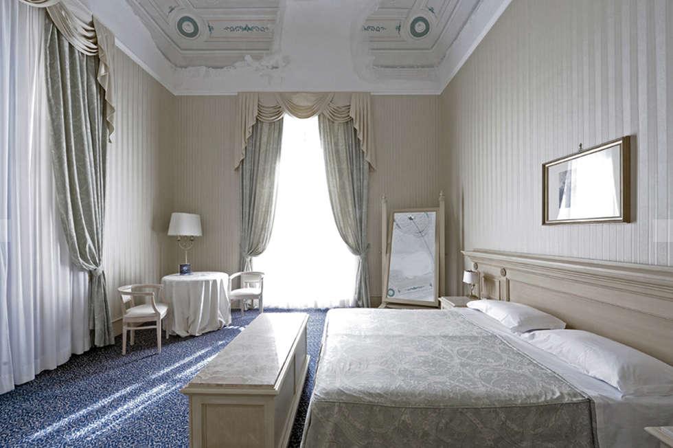 CHIOLA CASTLE: Hotel in stile  di DEVOTO