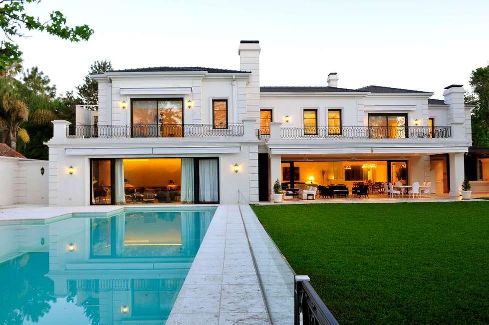 Im genes de decoraci n y dise o de interiores homify - Casas modulares diseno moderno ...