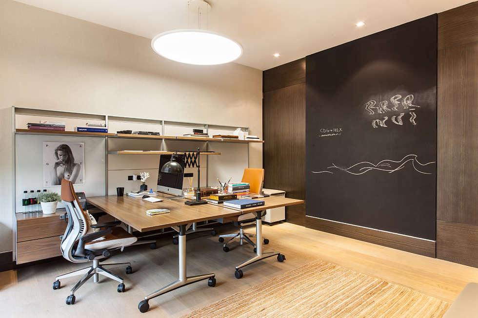 Ideas im genes y decoraci n de hogares homify for Diseno de oficinas corporativas