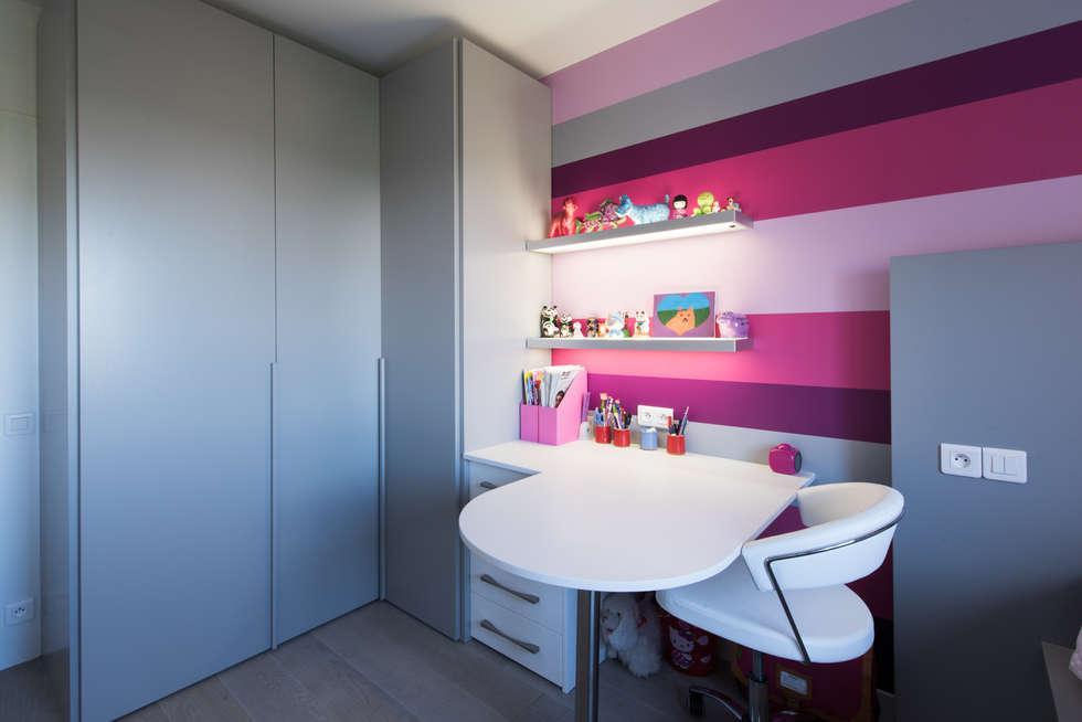 vestidores y placares de estilo eclctico por la cuisine dans le bain sk concept