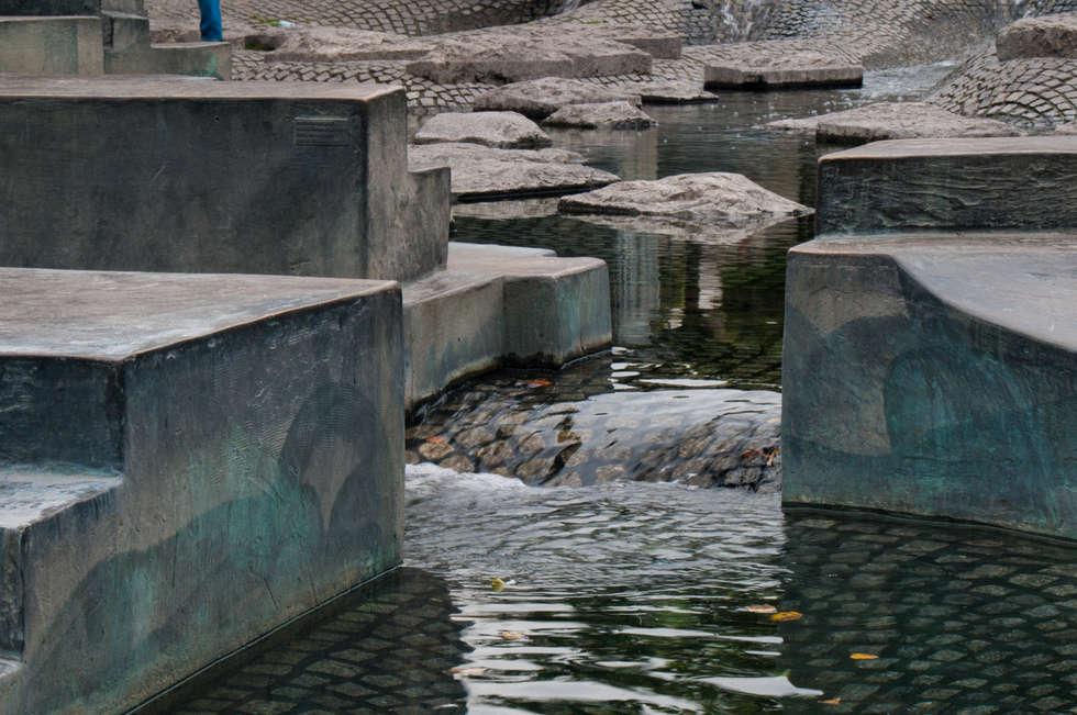 자연을 형상화하다: SHIN의  정원