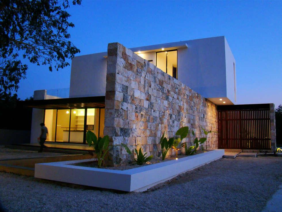 Fotos de decora o design de interiores e reformas homify for Modelos de patios de casa