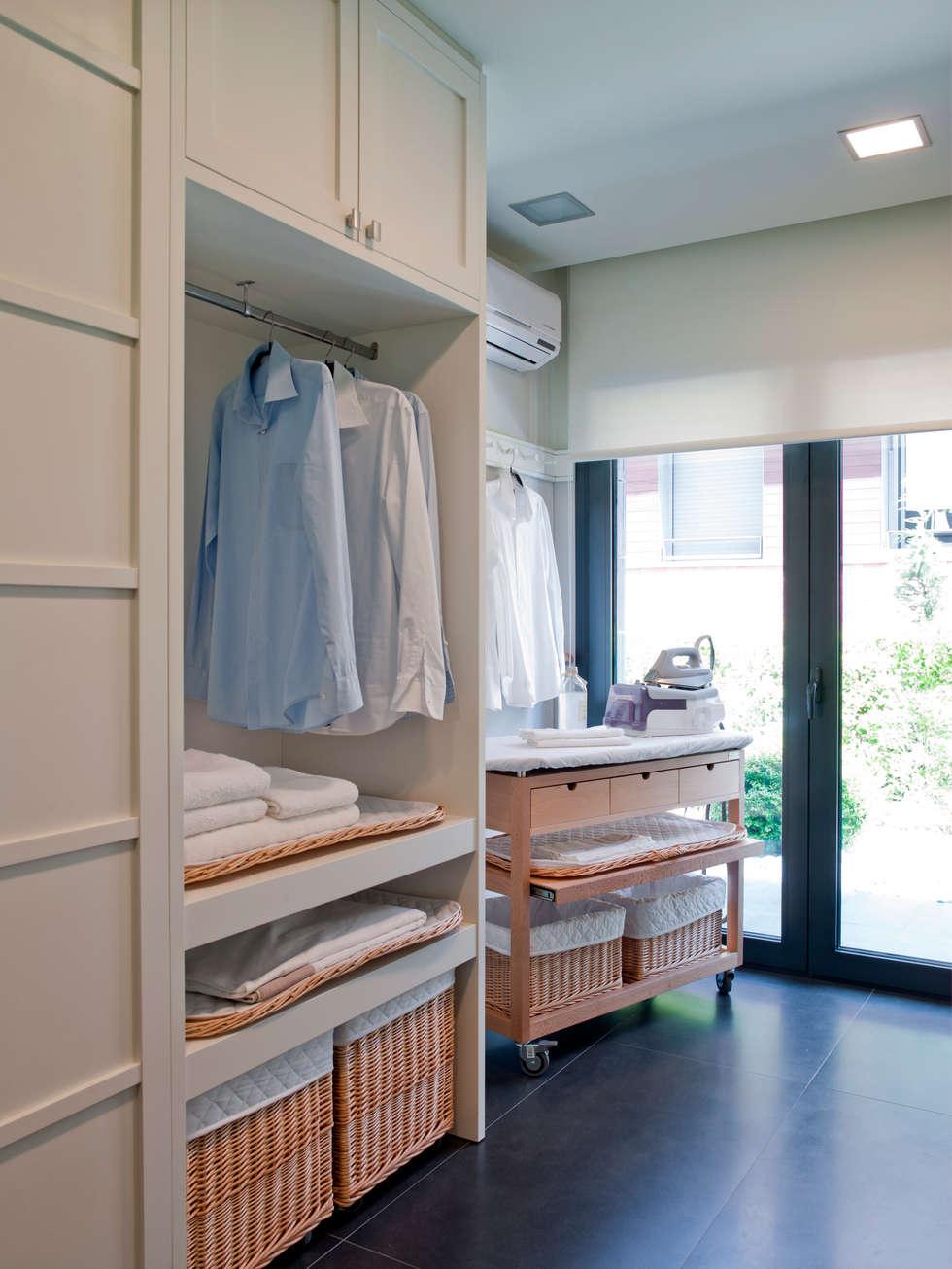 Fotos de decoraci n y dise o de interiores homify for Diseno de lavaderos