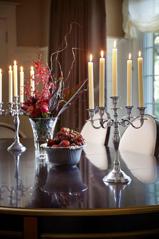 maison victorienne salle manger de style de style classique par anna duval