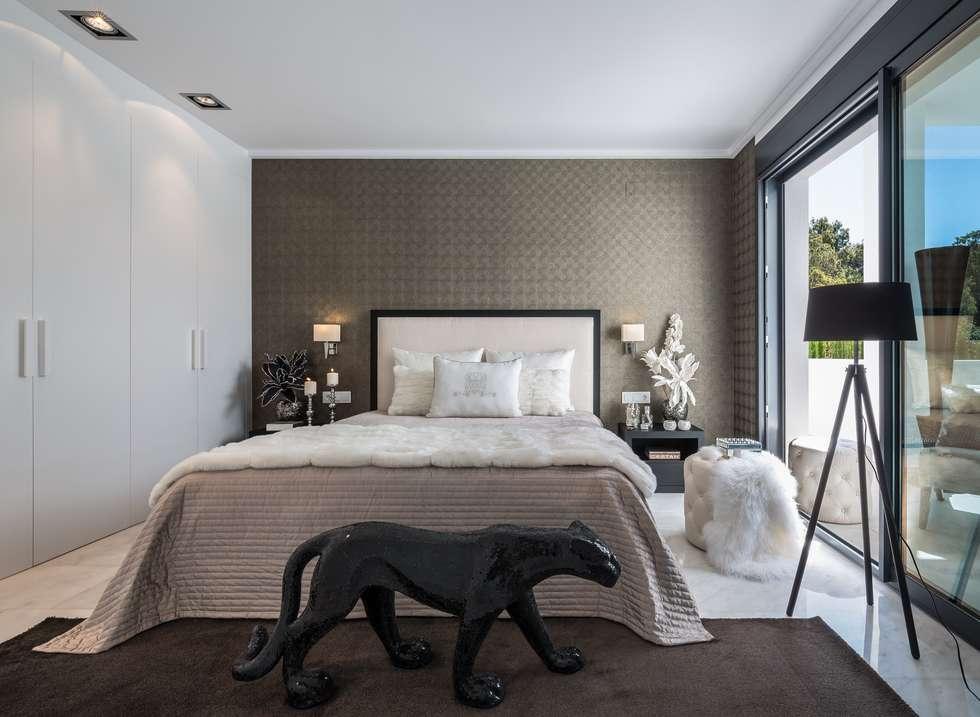 Fotos de decora o design de interiores e remodela es - Interiorismo de lujo ...