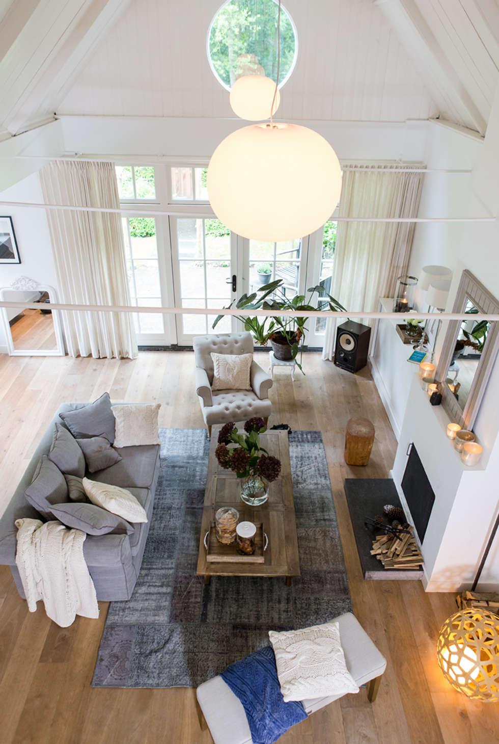 Landhausstil Wohnzimmer Bilder: Riviera Maison Wohnzimmer komplett ...