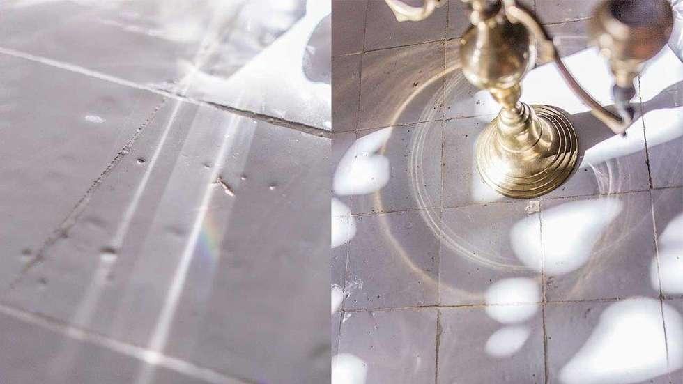 zellige mosaic del sur zellige mosaic del sur mosaique. Black Bedroom Furniture Sets. Home Design Ideas