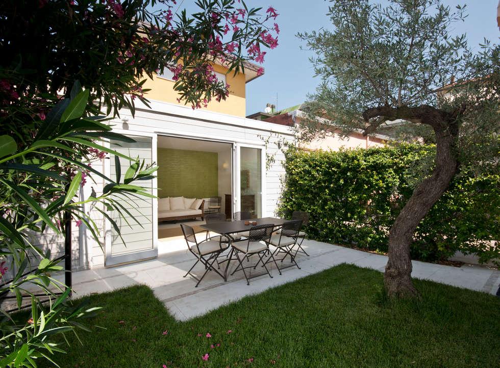 Idee arredamento casa interior design homify for Giardino rimini