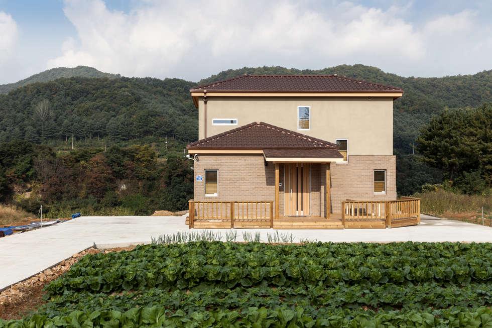 房子 by woodsun