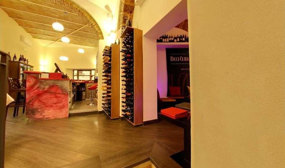 Idee arredamento casa interior design homify for Arredamento roma est