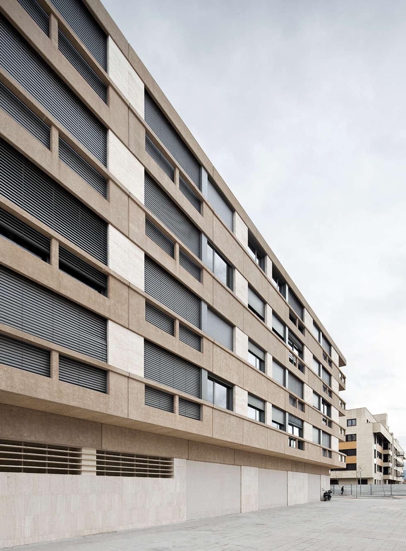 Casas de estilo moderno por Ignacio Quemada Arquitectos