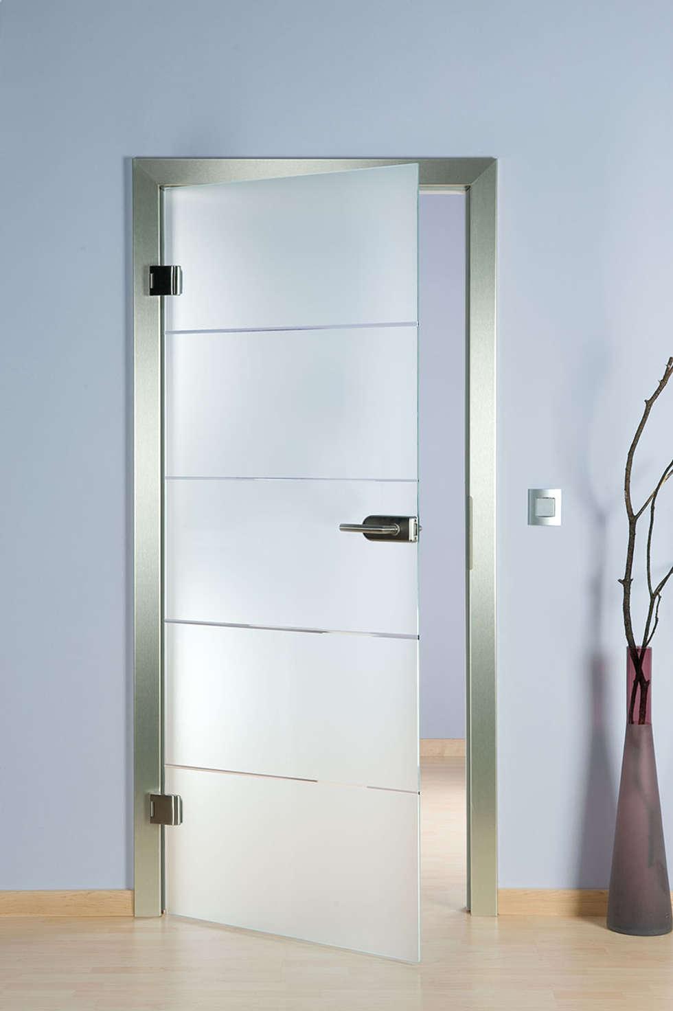 Wohnideen Interior Design Einrichtungsideen Bilder Homify - Wohnzimmer glastur