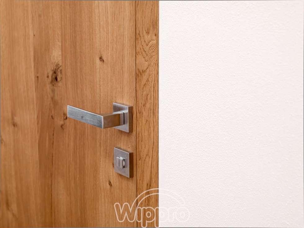 Moderne innentüren  Moderne Fenster & Tür Bilder: Mauerbündige Innentüren, Raumhoch ...
