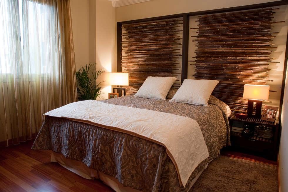 Varios Endekora: Dormitorios de estilo moderno de Endekora