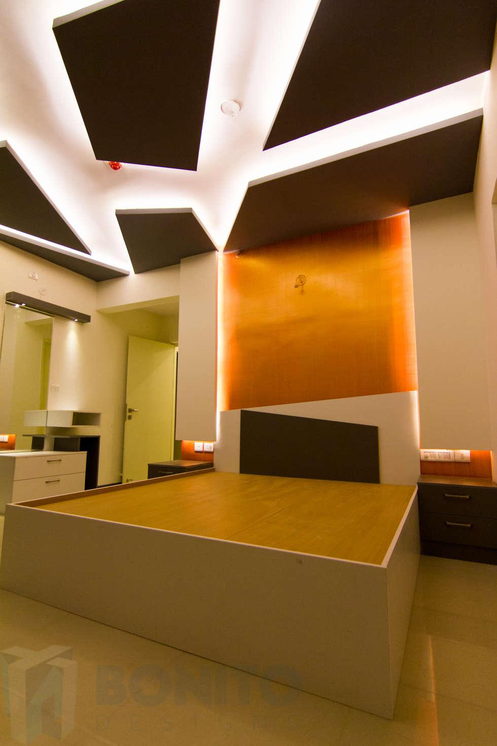 asian bedroom photos: bedroom design idea | homify
