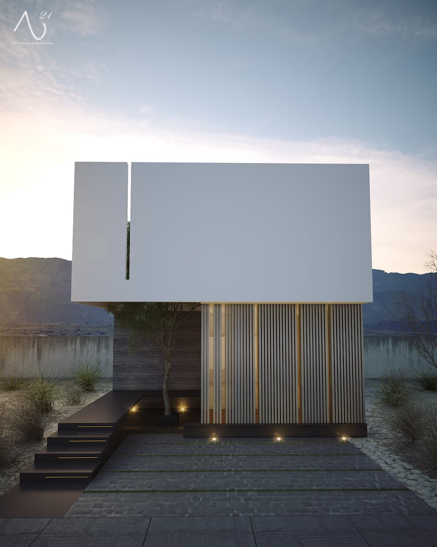 Ideas im genes y decoraci n de hogares homify for Interiores de casas minimalistas 2015