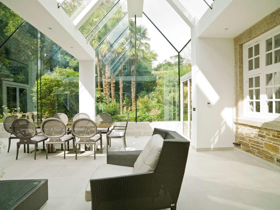 Interior design ideas redecorating remodeling photos for Structural interior design