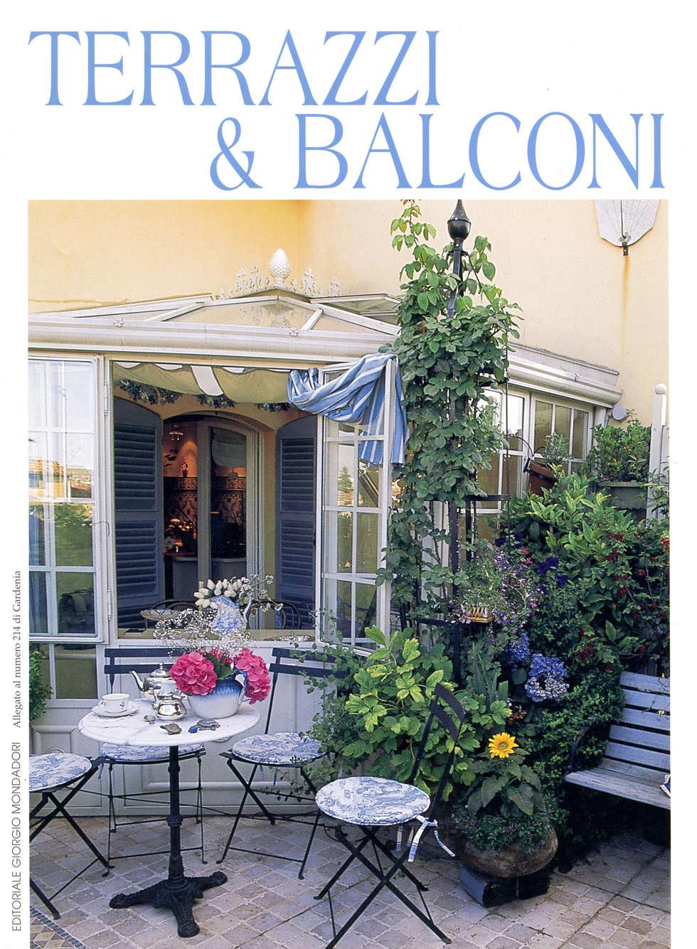 Idee arredamento casa interior design homify - Progettazione terrazzi milano ...