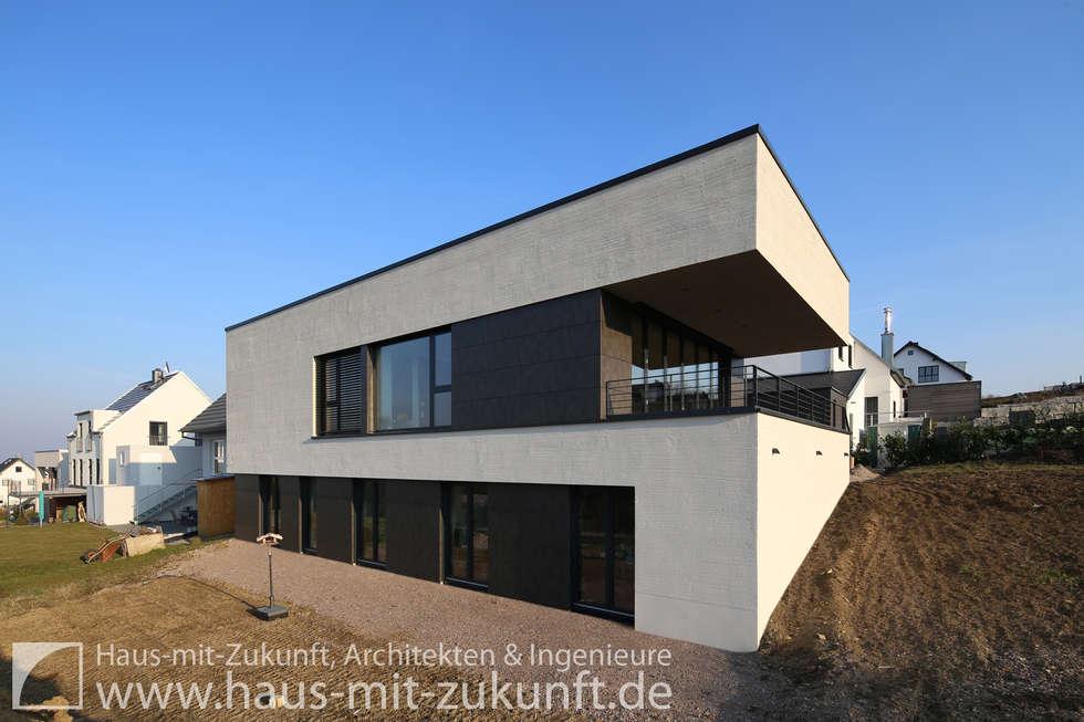 Architekten Erfurt wohnideen interior design einrichtungsideen bilder homify
