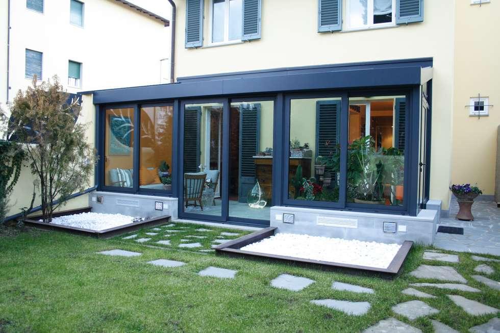 Idee arredamento casa interior design homify for Serra solare