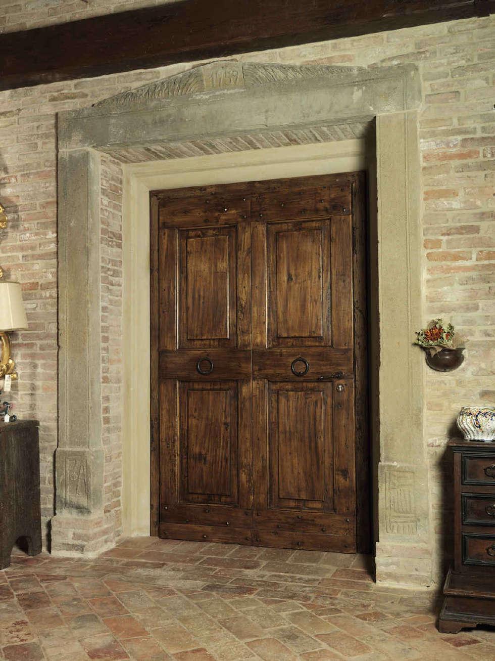 Idee arredamento casa interior design homify - Porte del passato ...