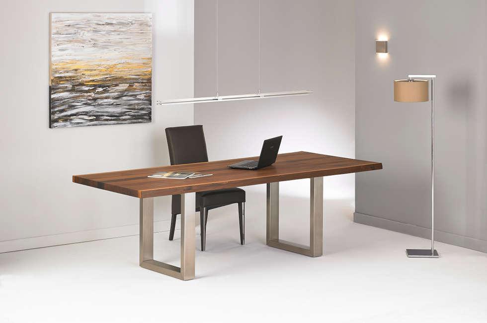 Wohnideen interior design einrichtungsideen bilder for Schreibtisch quadro