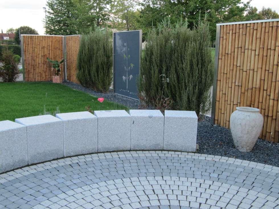 moderne garten sichtschutz ? igelscout.info - Moderne Garten Sichtschutz