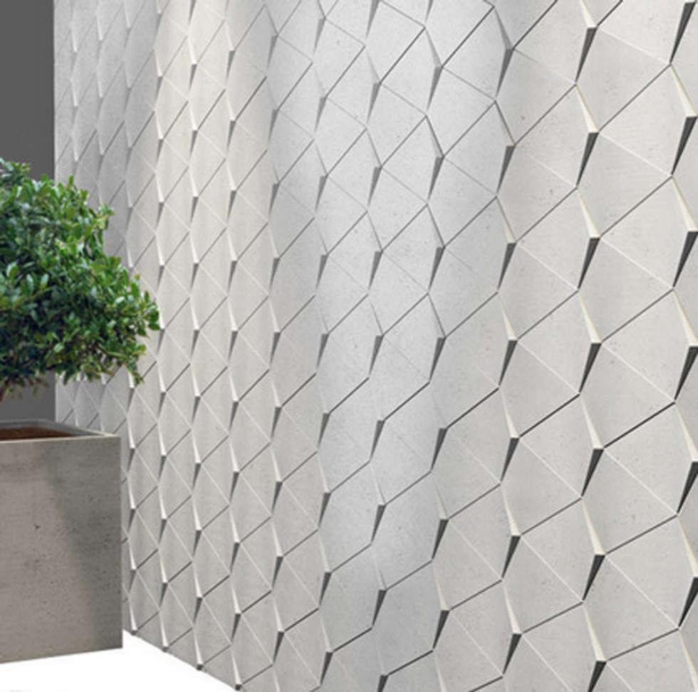 Murs de style  par DecoMania.pl