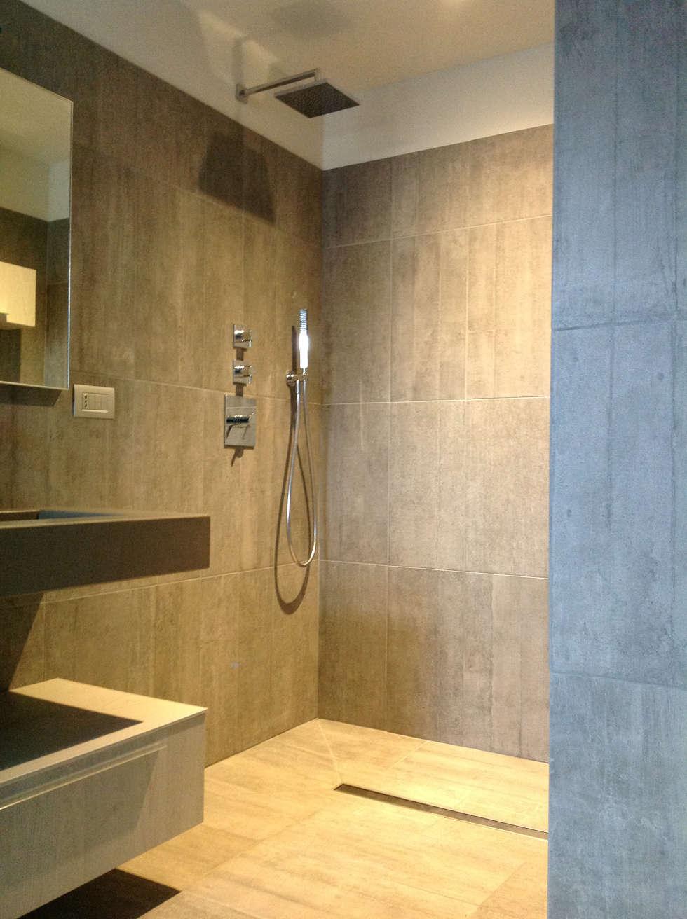 Idee arredamento casa interior design homify for Arredo bagno alessandria