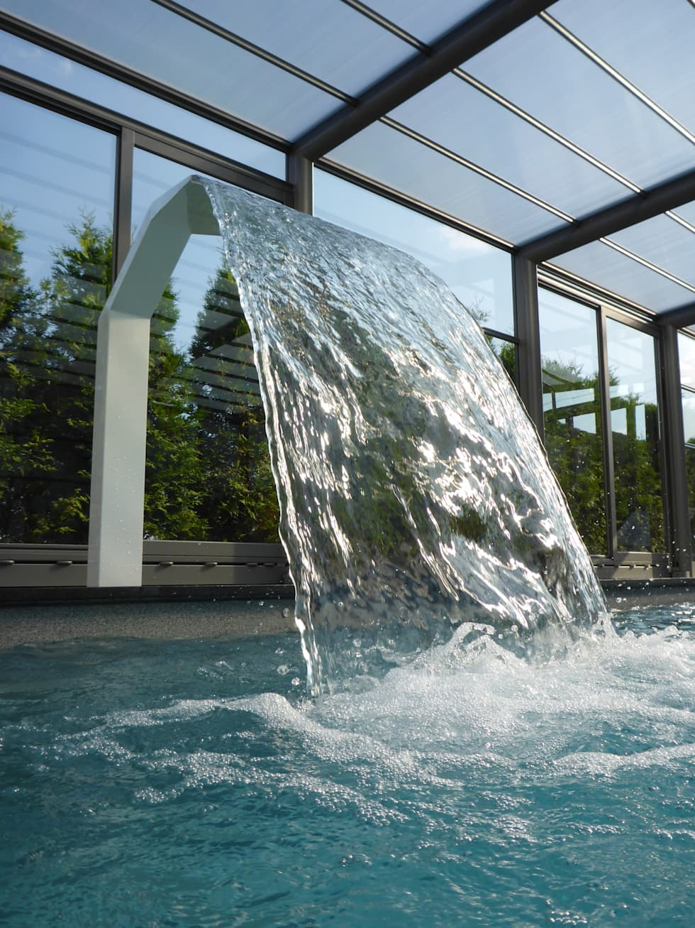 Fkb Schwimmbadtechnik wohnideen interior design einrichtungsideen bilder homify